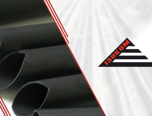 Для яких випадків монтажу трубопроводів застосовується термоусадкові муфти?