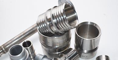 Комплектуючі труби