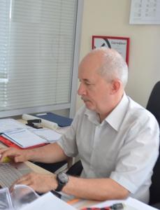 Технічний директор Ізоком