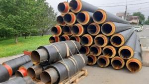 сталеві труби