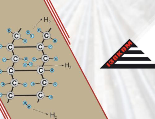 Полімерні матеріали – Зшитий поліетилен (PEX)